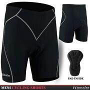 Mens Cycling Shorts Large