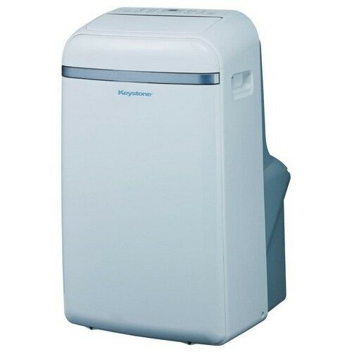 Keystone KSTAP14B Portable Air Conditioner - Cooler - 14000