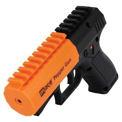 Mace Pepper Spray Gun 2.0 For Home Self Defense Personal Security Protection