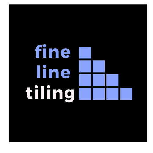 Fine Line Tiling-professional tiling & minor repairs at home.