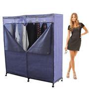 Portable Clothes Hanger