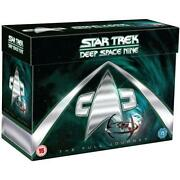 Star Trek Deep Space Nine DVD
