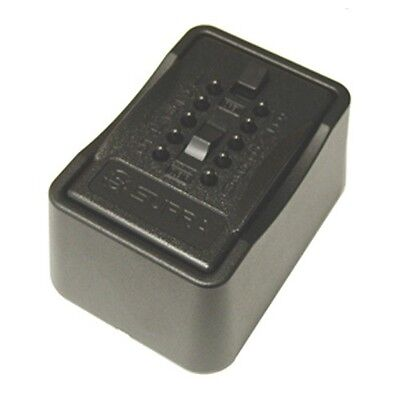 Key Storage Lockbox S7 Supra Big Box Push Button
