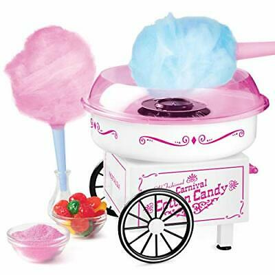 Commercial Cotton Candy Machine Maker Free Kids Party Carnival Home Sugar New!!!