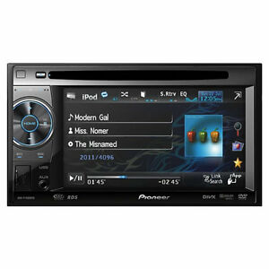 Pioneer-AVH-P1400DVD-5-8-Touchscreen-DVD-Car-Receiver