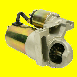 NEW-STARTER-MERCRUISER-MARINE-3-0-3-0LX-GM-Many-981074-971076-981078-6300