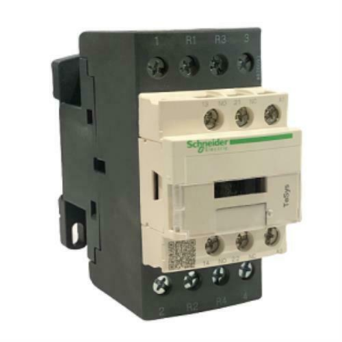 Schneider Electric Contactor LC1D25P7