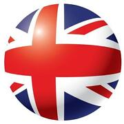 Union Jack Tax Disc Holder