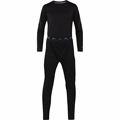 Terramar Power Play 1.0 Two-Piece Set - Youth and Toddler, Small, Black