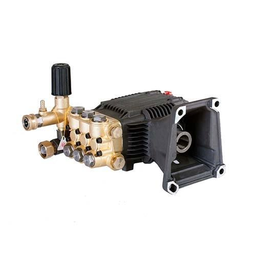 3600 PSI 4.7 GPM Triplex Pump 1″ Hollow Shaft Pressure Power Washer pump