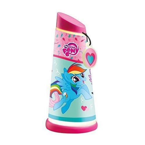My Little Pony Zak-en Nachtlamp Goglow (Roze)