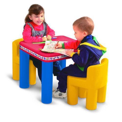 Little Tikes Kids Table Ebay