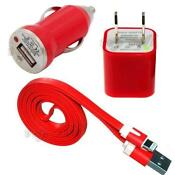 iPhone Car Home Charger