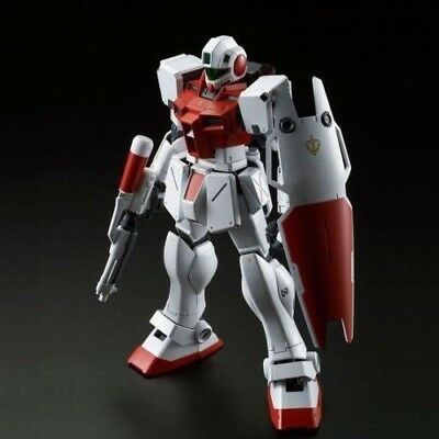 Premium Bandai MG 1/100 RGM-79GS GM Command ( Space Type ) NOVEMBER
