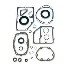 James Transmission Gasket Seal Kit for Harley 1991-98 FXD