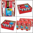 Red Carton Sealing Tapes