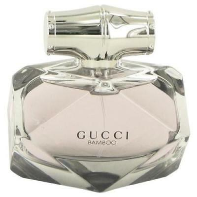 Gucci Bamboo by Gucci 2.5 oz EDP Perfume for Women Tester