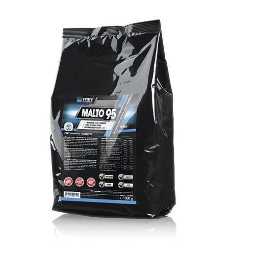 Frey Nutrition Malto 95 1000g Beutel Kohlenhydrate Maltodextrin