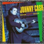 Boom Chicka Boom-Johnny Cash-LP