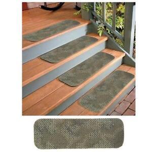Non Slip Stair Treads Ebay