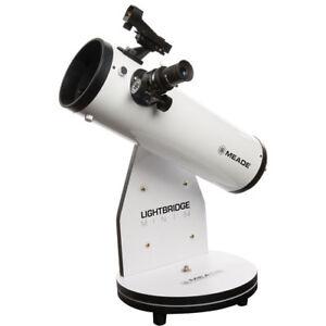 Maede LightBridge Mini 130 - Téléscope