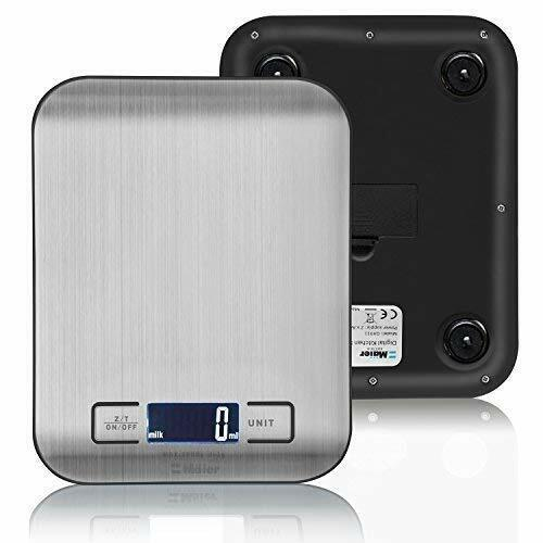 22LB 10KG/1G Digital Electronic Kitchen Food Diet Postal Sca