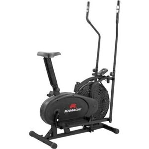 Kamachi OB 327 exercise fitness bike cycle orbitrek orbitrack for gym fit ** available at Ebay for Rs.7750