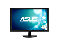 """ASUS 21.5"""" LED Monitor ... Mint condition"""