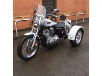 Trike XL 883l Sportster