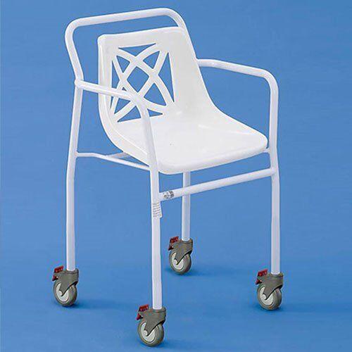 Harrogate Shower Chair - wheeled - Brand New | in Romsey ...