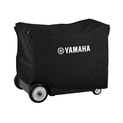 New Yamaha Black Ef3000is Ef3000 Generator Cover Free Shipping Acc-gncvr-30-bk
