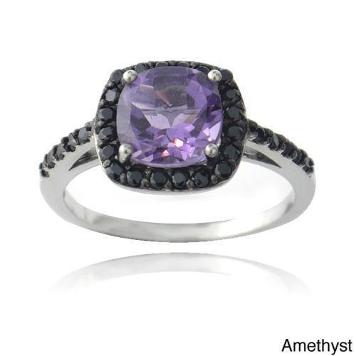 Black Spinel Jewelry Ebay