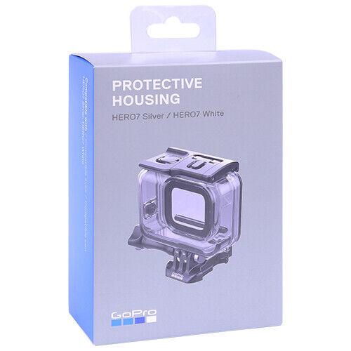 GoPro Protective Housing For Hero7 Silver Hero7 White