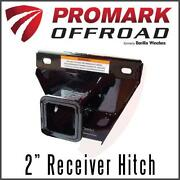 Yamaha Grizzly 700 Hitch