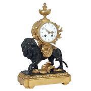 Vincenti Clock