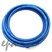 Blue Fuel Hose