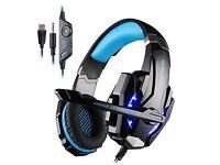 kotion pro gaming headset g9000