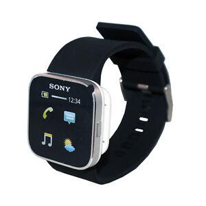 Sony Bluetooth Watch