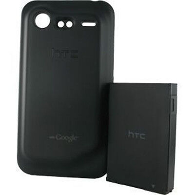 HTC Extended Battery W/door For Htc Droid Incredible 2