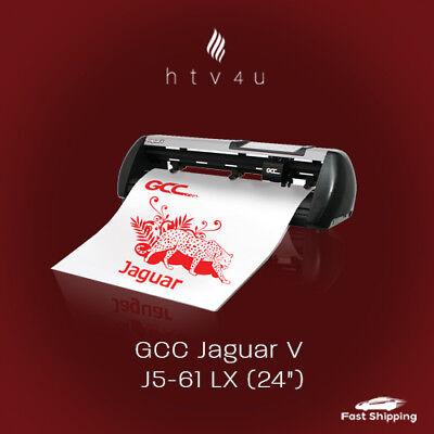 Gcc Jaguar V J5-61 Lx 24