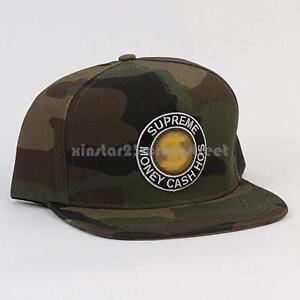 799282e25c9 Supreme Cap Hat 5 Panel