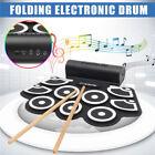 Drum Sticks Silicone Drum Electronic Drum Kits