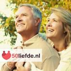 De grootste 50+ dating site in Nederland!