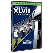 Super Bowl DVD