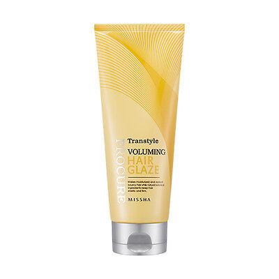 [MISSHA] Procure Transtyle Voluming Hair Glaze 200ml - Korea Cosmetics