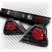 98-02 Honda Accord Tail Lights