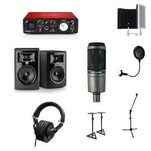 STUDIO PRO - EPIC BUNDLE!!! ALL IN ONE AT AN AMAZING PRICE - $1,079.99