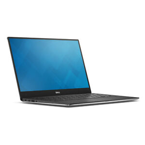 "Dell 13.3"" XPS 13 9343 Notebook"