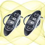 LED Truck Marker Lights