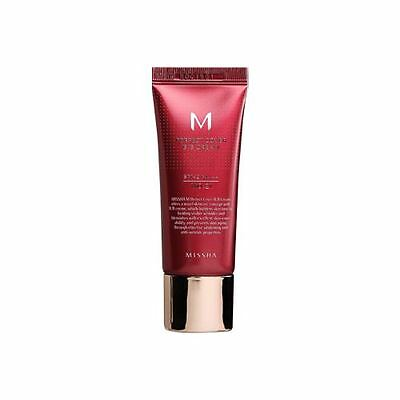 Missha M Perfect Cover BB cream SPF42 PA+++ No.21 Light Beige 20ml